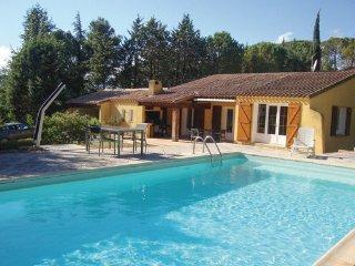 4 bedroom Villa in Palaja, Aude, France : ref 2377306