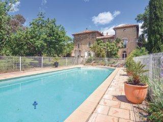 8 bedroom Villa in Saint-Ambroix, Gard, France : ref 2377316, Alès