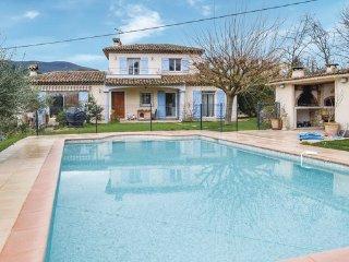 3 bedroom Villa in Peymeinade, Alpes Maritimes, France : ref 2377354