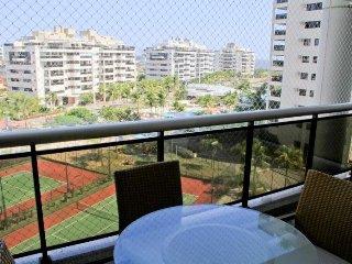 Apartment in luxury condominium with view to the beach BA4600505