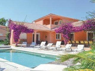 4 bedroom Villa in Moriani Plage, Corsica Island, France : ref 2377382, San-Nicolao