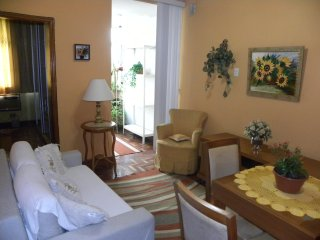 1 bedroom apartment near Copacabana beach and Leme CO372402