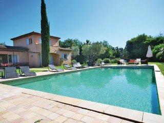 3 bedroom Villa in Ramatuelle, Var, France : ref 2377394
