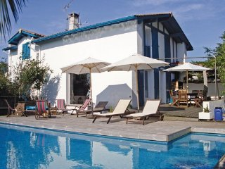 4 bedroom Villa in Ahetze, Pyrenees Atlantiques, France : ref 2377409