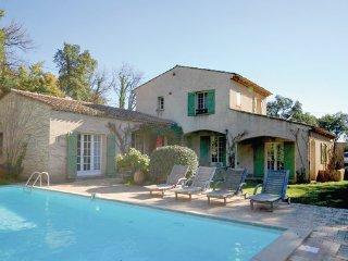 4 bedroom Villa in La Garde Freinet, Var, France : ref 2377410, La Garde-Freinet