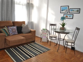 Apartment near the Gloria subway - Central region (All transport links) GL29602, Río de Janeiro