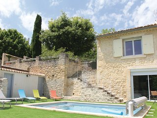 3 bedroom Villa in St Restitut, Drome Provencale, France : ref 2377464