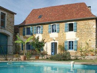 3 bedroom Villa in Escos, Pyrenees Atlantiques, France : ref 2377498