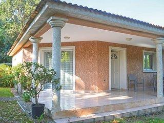 3 bedroom Villa in Moriani Plage, Corsica Island, France : ref 2377512, San-Nicolao