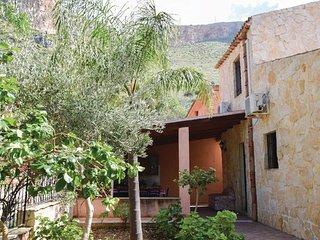 3 bedroom Apartment in Makari - San Vito lo Capo, Sicily, Italy : ref 2377602, Macari
