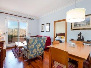 Central flat 5 min from Sagrada Familia