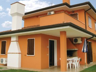 2 bedroom Villa in Albarella, Veneto Coast, Italy : ref 2377688