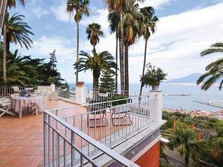 4 bedroom Apartment in Castellammare di Stabia, Sorrento Coast, Italy : ref, Castellammare Di Stabia