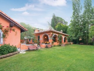4 bedroom Villa in Poggio Catino, Latium Countryside, Italy : ref 2377724