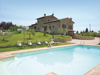 7 bedroom Villa in Cortona, Arezzo / Cortona And Surroundings, Italy : ref