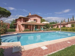 4 bedroom Villa in Scansano, Grosseto And Surroundings, Italy : ref 2377815, Montorgiali