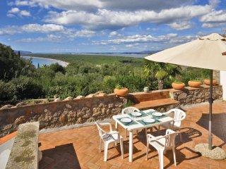 4 bedroom Villa in Ansedonia, Maremma / Monte Argentario, Italy : ref 2377840