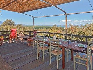 4 bedroom Villa in Ansedonia, Maremma / Monte Argentario, Italy : ref 2377856