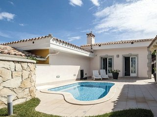 3 bedroom Villa in Castiadas, Sardinia, Italy : ref 2377876, Cala Sinzias