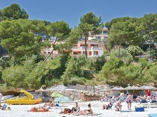 6 bedroom Villa in Cala Santanyi, Majorca, Mallorca : ref 2378163