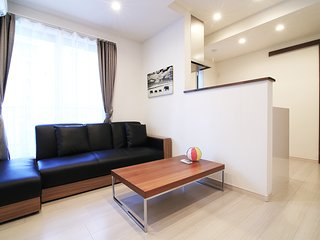 2 storied House with 2 bedrooms Shinjuku Gyoen B2
