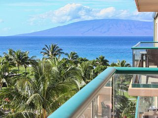 Maui Resort Rentals: Honua Kai Konea 545 - Spacious 5th Floor 2BR w/ Fantatic