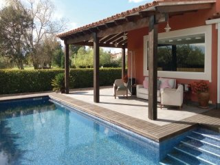 4 bedroom Villa in Cambrils, Costa Dorada, Spain : ref 2378517