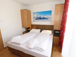 3 bedroom Apartment in Neukirchen/Zell am See, Salzburg Region, Austria : ref