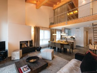 3 bedroom Apartment in Arosa, Arosa, Switzerland : ref 2378714
