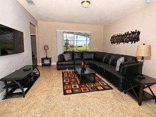 Stylish 5BR 4.5Bath SOLTERRA pool home w/Mickey, Minions & game room from $158nt, Orlando