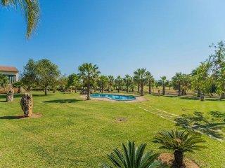 4 bedroom Villa in Ariany, Mallorca, Mallorca : ref 2378860