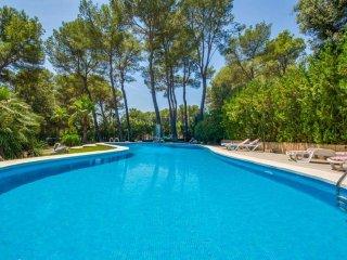 3 bedroom Villa in Sa Pobla, Mallorca, Mallorca : ref 2378876