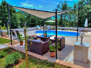 5 bedroom Villa in Pula Vodnjan, Istria, Croatia : ref 2378946