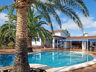 5 bedroom Villa in Cala Murada, Balearic Islands, Spain : ref 5177349