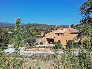 4 bedroom Villa in Saint Cyr Les Lecques, Cote d Azur, France : ref 2378988