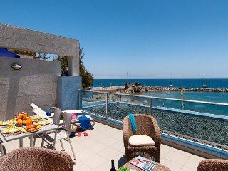 2 bedroom Apartment in Mogan, Gran Canaria, Spain : ref 2379010, San Bartolome de Tirajana