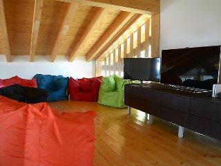 6 bedroom Villa in Veysonnaz, Valais, Switzerland : ref 2379022