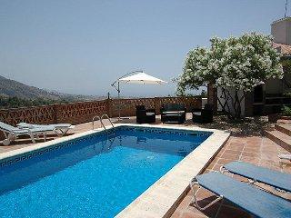 2 bedroom Villa in Nerja, Andalusia, Spain : ref 5177394