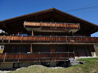 2 bedroom Apartment in Murren Gimmelwald, Bernese Oberland, Switzerland : ref