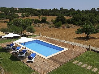 4 bedroom Villa in Manacor, Balearic Islands, Spain : ref 5177490