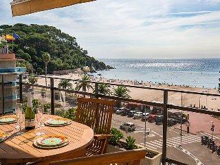3 bedroom Apartment in Lloret de Mar, Costa Brava, Spain : ref 2379138
