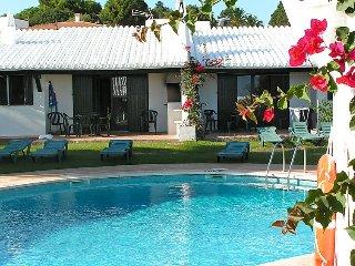 2 bedroom Apartment in Binisafua, Menorca, Menorca : ref 2379140
