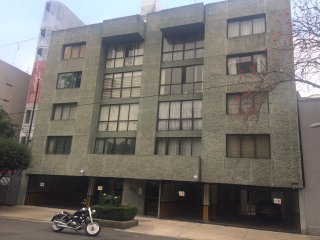 Mexico long term rental in Distrito Federal, Mexico City