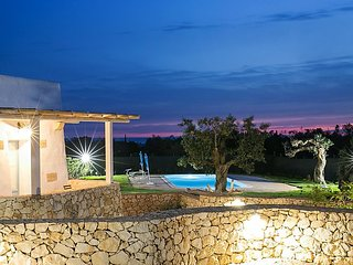 4 bedroom Villa in Racale, Apulia, Italy : ref 5079300