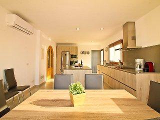 4 bedroom Villa in Moscari, Mallorca, Mallorca : ref 2379181