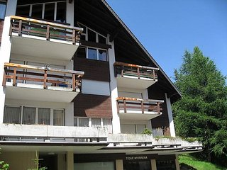 3 bedroom Apartment in Murren Gimmelwald, Bernese Oberland, Switzerland : ref