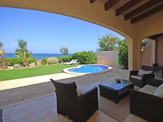 3 bedroom Villa in Colònia de Sant Pere, Balearic Islands, Spain : ref 5177643