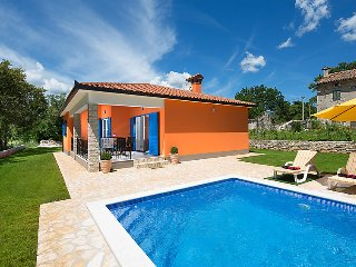 3 bedroom Villa in Ubasico, Istarska Županija, Croatia - 5177716