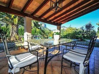 3 bedroom Villa in Alaro, Mallorca, Mallorca : ref 2379299