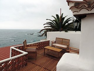 3 bedroom Villa in San Juan de la Rambla, Canary Islands, Spain : ref 5223943